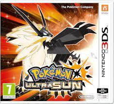 Kaufe Pokemon Ultra Sun