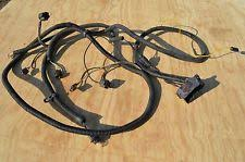 jeep cj wiring harness jeep cj factory original front headlight wiring harness removed from 1981 cj5