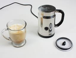 Nespresso Frother Nespresso Frother Aerocinno Plus Jeffs Reviews