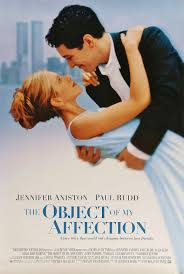 The Object Of My Affection 1998 Imdb