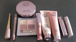 only rs 249 0 m a c foundation with base primer and fixer and iconic kajal pack of 4 at club factory