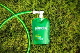 Sunday Lawn Care Special Mention On Best Inventions 2019