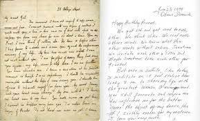 birthday love letters the 10 greatest love letters of all time indy100