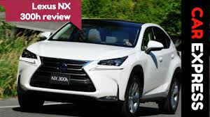 2018 lexus nx 200t f sport. perfect 2018 2018 lexus nx full review  nx 200t fsport u0026 300h hybrid  specification by car express and lexus nx 200t f sport