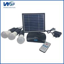 Small Solar Panels For Lights Portable Home Use Small Solar Energy Home Solar Lighting S