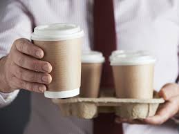 coffee cups with coffee. Brilliant Coffee Disposable Coffee Cups How Big A Problem Are They For The Environment   The Independent Throughout Coffee Cups With