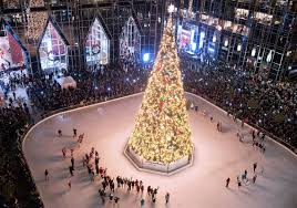 Christmas Lights In Pittsburgh Pa Light Up Night Brings Downtown Road Closures Rerouted Buses