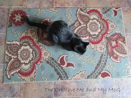 kitty laundry room runner laundry room rugs trend home ideas