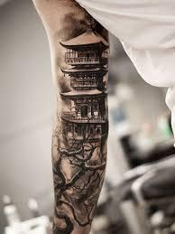 Japonský Tattoo Vše O Symboly A Jejich Význam Anews24info