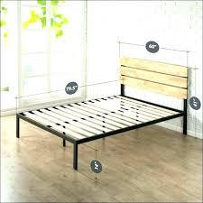 simple wooden bed frame homemade wood bed frame homemade log bed frame full size of bear