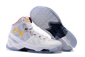 under armour basketball shoes stephen curry white. uk men\u0027s under armour ua white gold stephen curry two mid basketball shoes