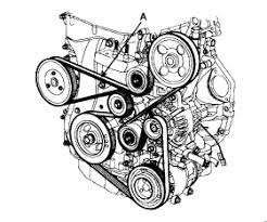 i need a diagram on how to put a serpentine belt on a 2008 fixya need serpentine belt diagram for a 2008 kia sorento