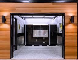 aluminum capping garage door