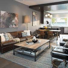 You need to decorate it with these 18 amazing coffee table decor ideas. 6 Elements Of Modern Masculine Room Decor