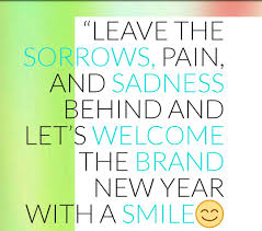 Funny Quotes New Year