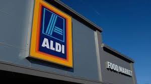 aldi is ing an outdoor log burner for a bargain