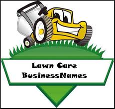 Best Lawn Care Business Names Give A Good Name