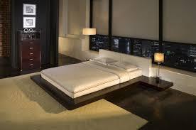 Modern Japanese Bedroom Japanese Inspired Furniture Zampco