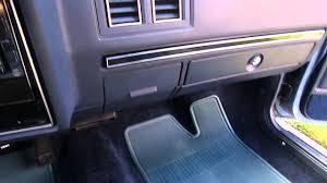 1981 Chevy Citation Interior - YouTube