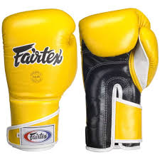 Muay Thai Gloves Find The Right Pair For You