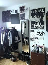 grunge bedroom ideas tumblr.  Ideas Grunge Room Decor Black And White Band  Tumblr  With Grunge Bedroom Ideas Tumblr E