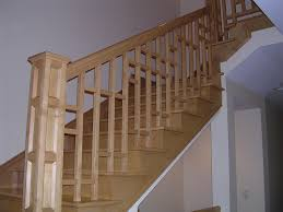 Custom Stair Railing Unique Stair Builders Queens Stair Builders 718 487 4737