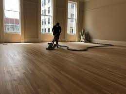 gallier hall new orleans we refinished wood floors