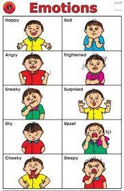 Pin By Saniya Fodkar On General Knowledge Emotions