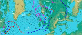 Euro Weather Forecasting Contest Meteorology University