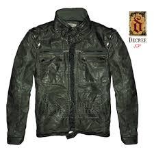 decree jcp two zippers moto jacket in dark grey coat malaabes ping in egypt promoting original mens designer clothing brands