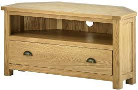 provence oak corner tv cabinet loading zoom
