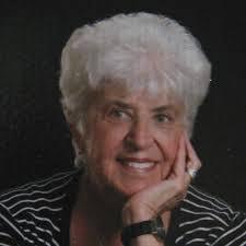 Betty Keefe