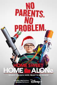 Home Sweet Home Alone: Trailer zum ...
