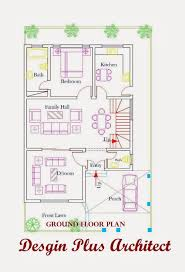 Small Picture Home Plans In Pakistan Home Decor Architect Designer Home Plans