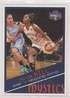 Tayler Hill Basketball Cards
