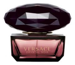 <b>Versace</b> Crystal Noir — женские духи, <b>парфюмерная</b> и туалетная ...