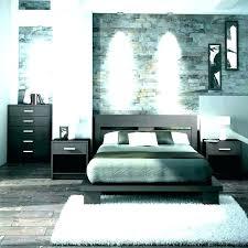 Male Bedroom Sets Masculine Teenage Furniture Best Mod ...