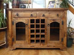 rustic dining room buffet. Inspiration Idea Rustic Dining Room Sideboard Rooms Made Cozier With Log Furniture Decor 18 Buffet