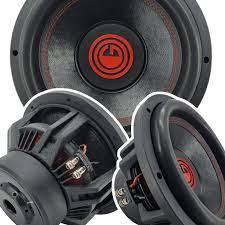 Gravity Warzone 12 Inch 3000 Watt Car Audio Subwoofer w/ 4 Ohm DVC Power  (Single)- Buy Online in Isle of Man at isleofman.desertcart.com. ProductId  : 206117017.