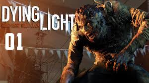 Dying Light The Following Ep 1 Dying Light Harran Infected City Ep 1