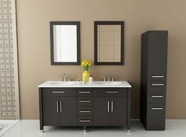 contemporary bathroom furniture. design modern bathroom cabinet double sinks with contemporary furniture r