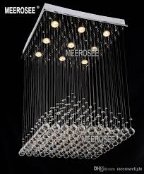 square crystal res chandelier light fixture pyramid shape res lamp crystal light for stair foyer hallway ready stock crystal chandelier spiral
