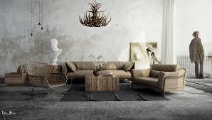 Best 25 Rustic Modern Living Room Ideas On Pinterest  Rustic Industrial Rustic Living Room