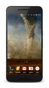 Tornado 3D Live Wallpaper APK 2.0 ...