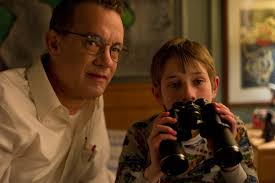 extremely loud and incredibly close essay extremely loud and  extremely loud and incredibly close movie images collider thomas horn tom hanks extremely loud and incredibly