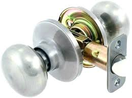 how to clean paint off glass door knobs can