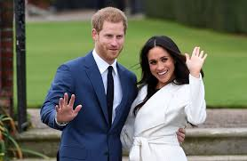 On thursday, kensington palace announced the official wedding invitations of prince harry and meghan markle are in the mail. Have You Seen Prince Harry And Meghan Markle S Stunning Royal Wedding Invitations South China Morning Post