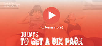 hasfit s free 30 days to get six pack abs workout routine to get