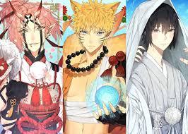 Cute Sasuke and Naruto Love (Page 1) - Line.17QQ.com