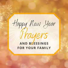 Short christmas prayers for children. Happy New Year Prayers Blessings Family New Year In School More